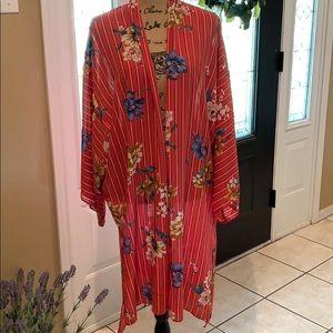 NWT Umgee Kimono